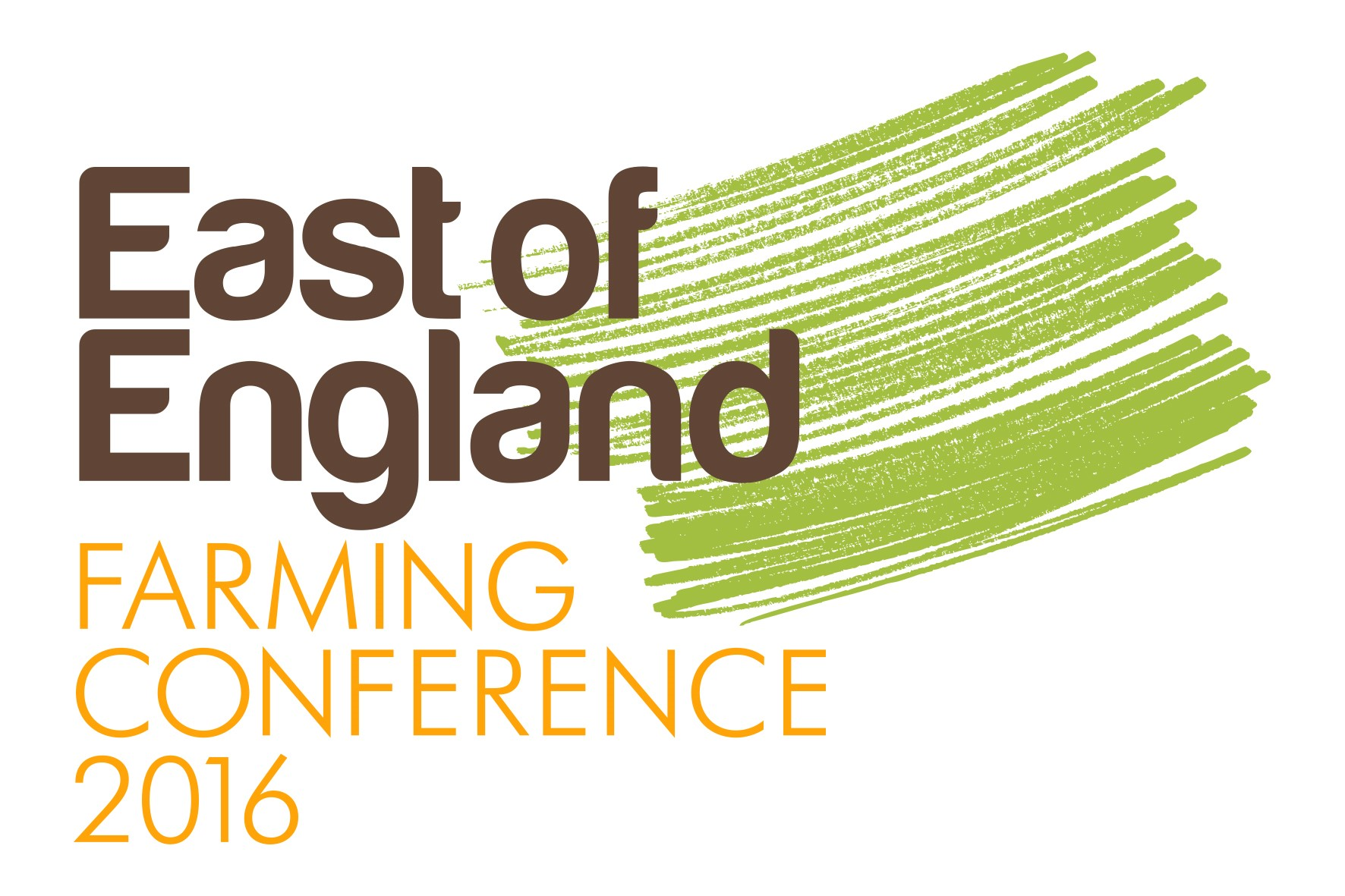 East of England Farming Conference 2016 - East of England Agricultural Society