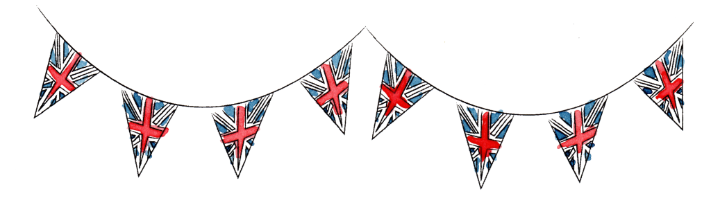 UK Bunting - East of England Agricultural Society