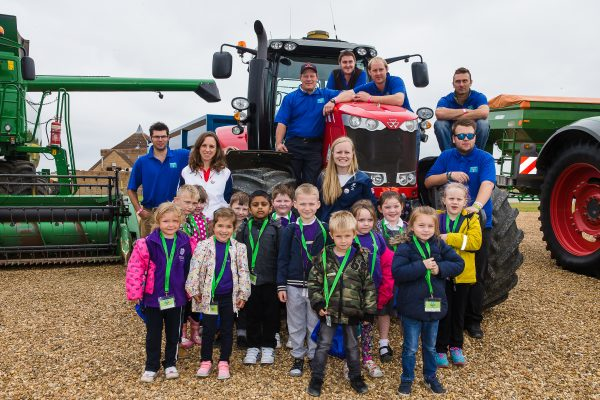 East of England Agricultural Society - Kids Country