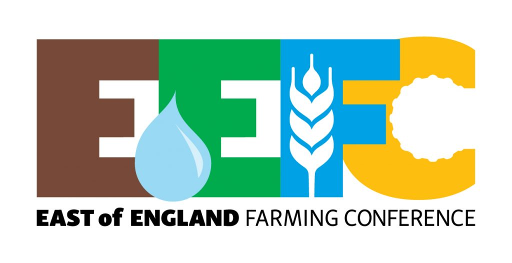 East of England Farming Conference Logo