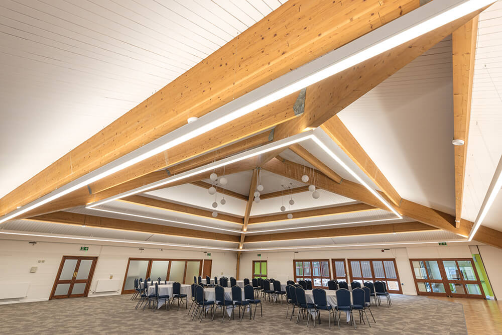 Peterborough Suite