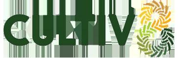 Cultiv8 Logo