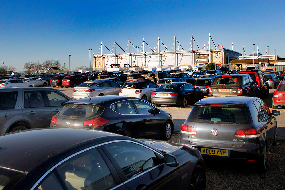 East of England Showground - East of England Agricultural Society