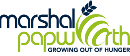 Marshal Papworth Logo