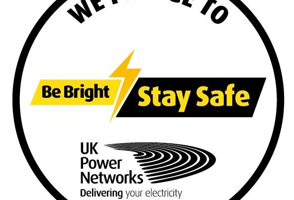 Be Bright Be Safe Logo