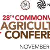 Commonwealth Agriculture Conference Logo