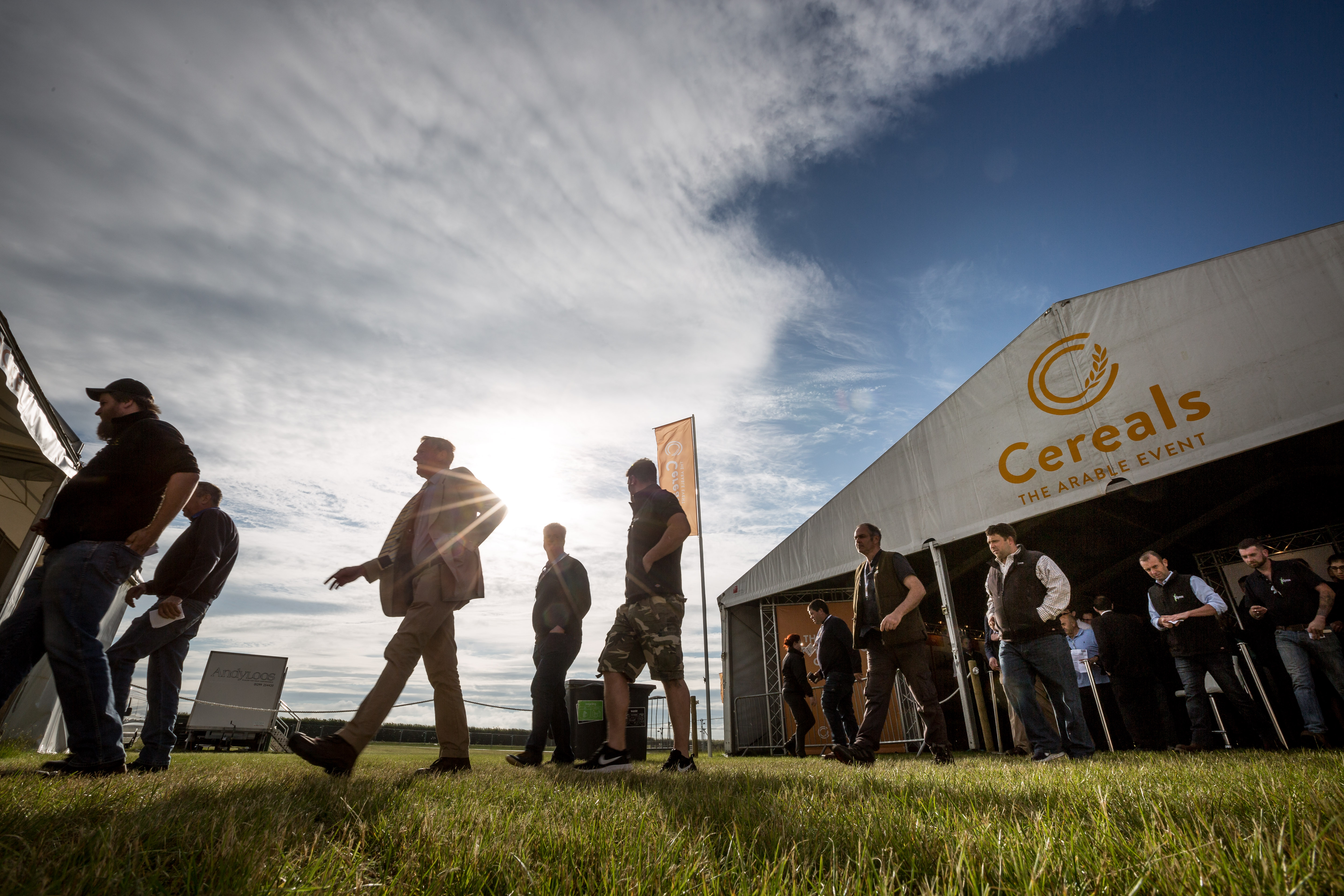 East of England Agricultural Society to attend Europe's leading arable event