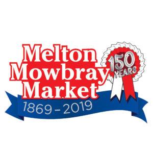 Melton Mowbray Market logo
