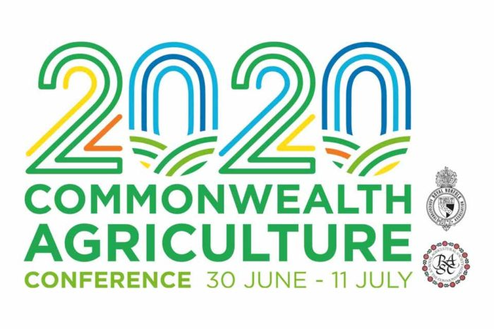Applications open for RASC 2020 Commonwealth Agriculture Conference