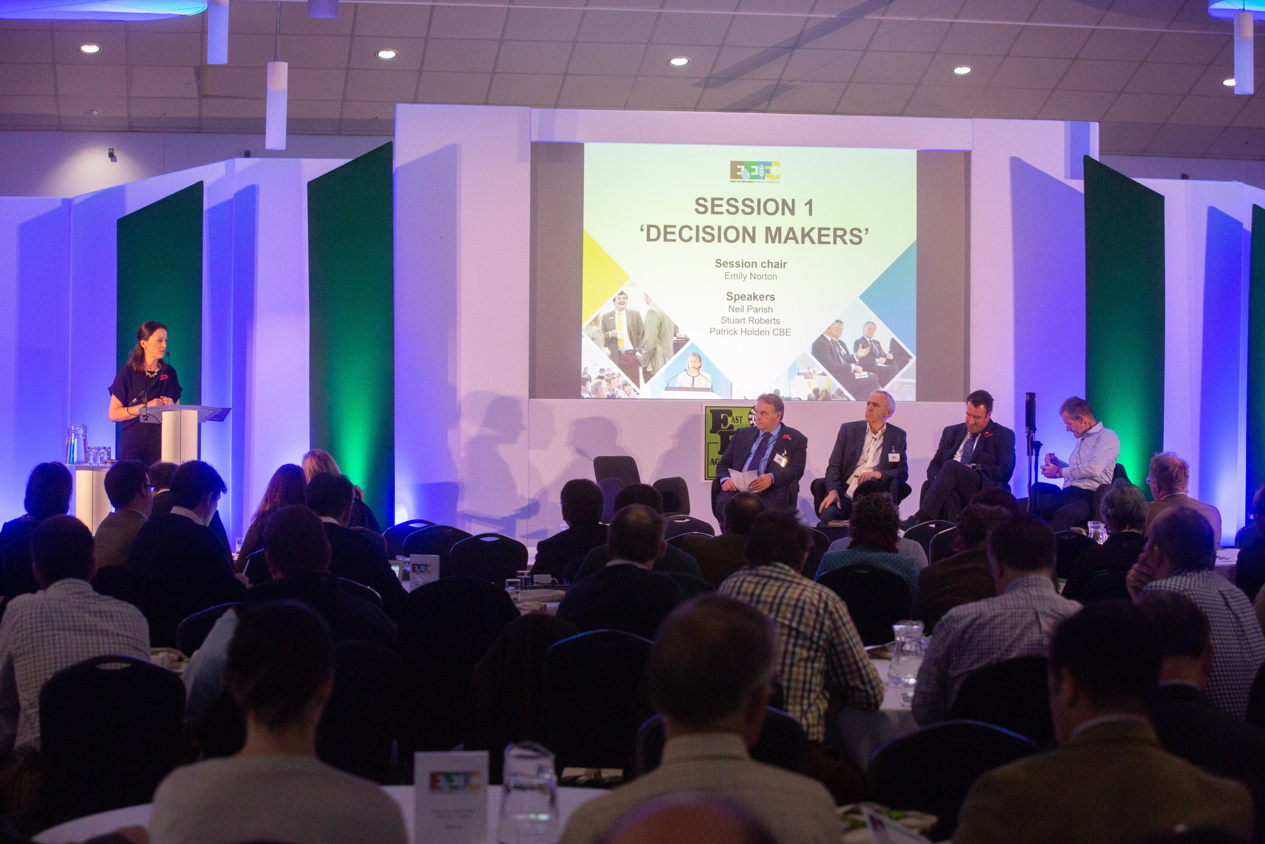 CANCELLED – East of England Farming Conference 2020